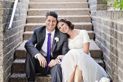 Loyal K-State supporters Jesse and Lindsay Keeler have planned for their future and K-State's by creating an estate plan that designates a percentage of their estate's total value to their alma mater.