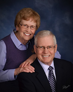 Carolyn and Ray Waller found a way to benefit future K-State students while helping themselves through retirement with a charitable gift annuity.