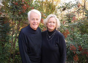 Wes and Jan Houser
